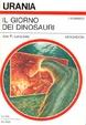 Cover of Il giorno dei dinosauri