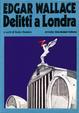 Cover of Delitti a Londra