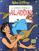 Cover of Il manuale magico di Aladdin