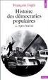 Cover of Histoire des démocraties populaires