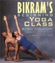 Cover of Bikram's Beginning Yoga Class Second Edtion