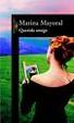 Cover of Querida amiga