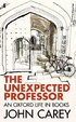 Cover of The Unexpected Professor