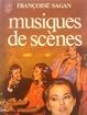 Cover of Musiques de scènes