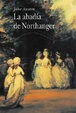 Cover of La abadia de Northanger