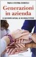 Cover of Generazioni in azienda