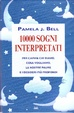 Cover of 10000 sogni interpretati