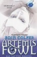 Cover of Artemis Fowl and the Time Paradox. Eoin Colfer