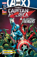 Cover of Capitan America & Secret Avengers n. 30