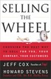 Cover of Selling The Wheel