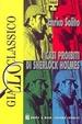 Cover of I casi proibiti di Sherlock Holmes