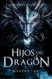 Cover of Hijos del dragón, 1
