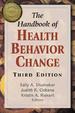 Cover of The Handbook of Health Behavior Change