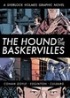 Cover of The Hound of the Baskervilles (Illustrated Classics)