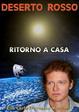 Cover of Deserto rosso - Ritorno a casa