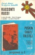 Cover of Racconti russi