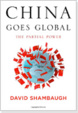 Cover of China Goes Global