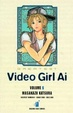 Cover of Video Girl Ai 6
