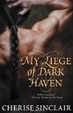 Cover of My Liege of Dark Haven