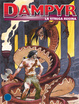 Cover of Dampyr vol. 151