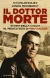 Cover of Il dottor Morte