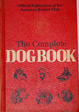 Cover of The Complete Dog Book