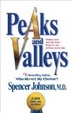 Cover of Peaks and Valleys