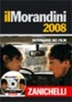 Cover of Il Morandini 2008