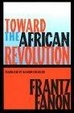 Cover of Toward the African Revolution