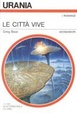 Cover of Le città vive