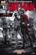 Cover of Lo stupefacente Ant-Man #1