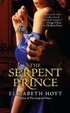 Cover of The Serpent Prince