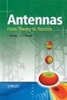Cover of Antennas