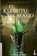 Cover of El espíritu del mago