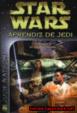 Cover of Aprendiz de Jedi-3: El pasado oculto
