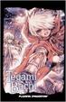 Cover of Tegami Bachi #8