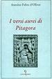 Cover of Versi aurei di Pitagora