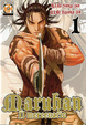 Cover of Maruhan il Mercenario vol. 1