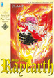 Cover of Magic Knight Rayearth I - Vol.1