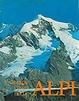 Cover of Il grande libro delle Alpi