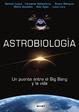 Cover of Astrobiología
