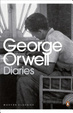Cover of The Orwell Diaries