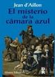 Cover of El misterio de la cámara azul