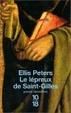 Cover of Le lépreux de Saint-Gilles