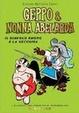 Cover of Geppo & Nonna Abelarda. Il diavolo buono e la vecchina