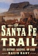 Cover of The Santa Fe Trail