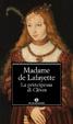 Cover of La principessa di Clèves