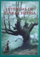 Cover of Leyendas de Euskal Herria