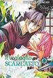 Cover of Il ventaglio scarlatto vol. 10