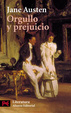 Cover of Orgullo y prejuicio